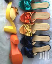 Block Heel Slippers   Shoes for sale in Lagos State, Lagos Island