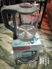 Kenwood Electric Kettle Jug | Kitchen Appliances for sale in Lagos State, Victoria Island