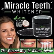 Miracle Teeth Whitener-organic | Bath & Body for sale in Lagos State, Ikoyi
