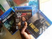 Wwe2k19 Just Cause 4 | Video Games for sale in Oyo State, Ibadan North West