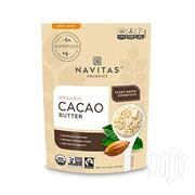 Cacao Butter, 8oz. Bag - Organic, Non-gmo | Meals & Drinks for sale in Lagos State, Lagos Mainland