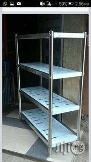 Perforated Bread Rack | Store Equipment for sale in Lagos State, Ojo