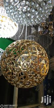 Latest Gold Pendant Lights | Home Accessories for sale in Abuja (FCT) State, Asokoro
