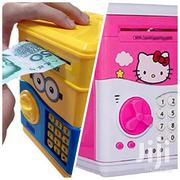 Kids ATM And Savings Machine | Toys for sale in Lagos State, Ikoyi