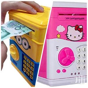 Kids ATM And Savings Machine