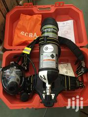 Compress Air Breathing Apparatus SCBA | Safety Equipment for sale in Lagos State, Ikeja