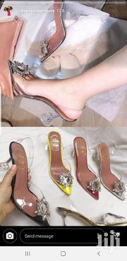 Stylish And Quality Shoe Elegant Woman Let Your Feet Speak | Shoes for sale in Lagos State
