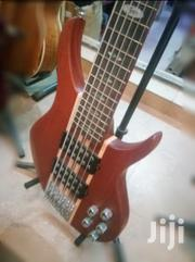 Fender Bass Guitar (6string's)   Musical Instruments & Gear for sale in Lagos State, Ojo