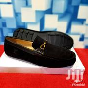 Louis Vuitton Suede Loafers | Shoes for sale in Lagos State, Lagos Island