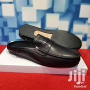 Clarks Men Leather Half Loafers | Shoes for sale in Lagos State, Lagos Island