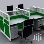 New Smart Executive 4 Seater Workstation Table | Furniture for sale in Lagos State, Ikeja