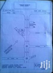 Mixed-use Land 4140sqr   Land & Plots For Sale for sale in Kaduna State, Kaduna South