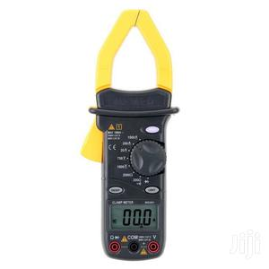 Mastech Digital AC Clamp Meter MS2001F
