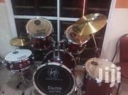 Professional Drum Set | Musical Instruments & Gear for sale in Lagos State, Ojo