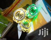 Led Light Wristwatch | Watches for sale in Delta State, Ugheli
