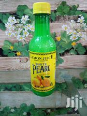 White Pearl Lemon Juice | Meals & Drinks for sale in Lagos State, Lagos Mainland