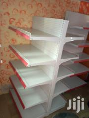 Double Side Super Market Shelve   Furniture for sale in Lagos State, Ikeja