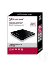 Transcend 8k Extra Slim Portable DVD | Computer Accessories  for sale in Lagos State, Ikeja