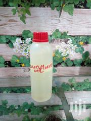 Sunflower Oil 500ml | Skin Care for sale in Lagos State, Lagos Mainland