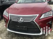 Lexus RX 2016 350 AWD | Cars for sale in Lagos State, Lekki Phase 1