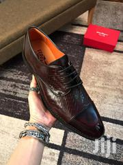 Salvatore Ferragamo Lace-Up Men's Shoes | Shoes for sale in Lagos State, Lekki Phase 1