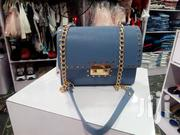 Brand New Sky Blue Zara Shoulder Bag | Bags for sale in Lagos State, Ojota