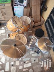 Standard Drum Set | Musical Instruments & Gear for sale in Lagos State, Mushin