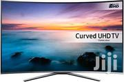 Hhisense 49 Inches 4K TV Uhd M5600cw (Smart Curved) | TV & DVD Equipment for sale in Lagos State, Ikeja