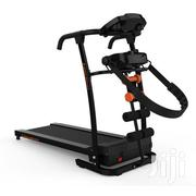 1hp Treadmill Exercise Machine | Sports Equipment for sale in Lagos State, Surulere