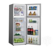 Hisense Single Door Refrigerator - 176L - REF RS230S - Silver | Kitchen Appliances for sale in Lagos State, Ikeja