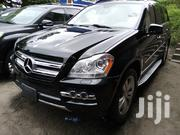 Mercedes-Benz GL Class 2010 GL 450 Black | Cars for sale in Lagos State, Lagos Mainland