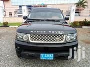 Land Rover Range Rover Sport 2011 Black | Cars for sale in Abuja (FCT) State, Lugbe
