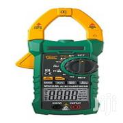Mastech True RMS Digital AC/DC Clamp Meter MS2115A | Measuring & Layout Tools for sale in Lagos State, Isolo