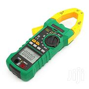 Mastech True RMS Digital AC/DC Clamp Meter MS2115B | Measuring & Layout Tools for sale in Lagos State, Isolo
