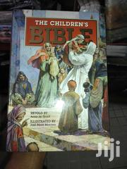 The Children Bible | Books & Games for sale in Abuja (FCT) State, Asokoro
