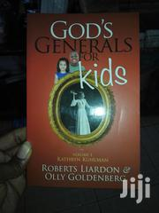God's General for Kids | Books & Games for sale in Abuja (FCT) State, Asokoro