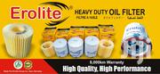 Erolite Oil Filters | Vehicle Parts & Accessories for sale in Lagos State, Amuwo-Odofin