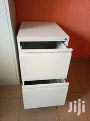 Two Drawer Cabinet | Furniture for sale in Lagos State, Lekki Phase 1