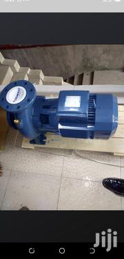 Pedrollo Surface Pump Type (15kw) (20hp) | Manufacturing Equipment for sale in Lagos State, Orile