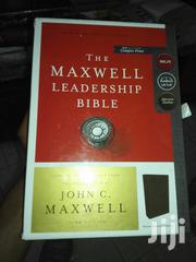The Maxwell Leadership Bible | Books & Games for sale in Abuja (FCT) State, Asokoro