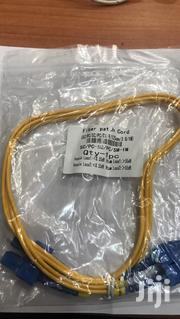 Fiber Patch Cord 1m | Accessories & Supplies for Electronics for sale in Lagos State, Ikeja