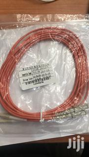 3m Fiber Patch Cord Mm Lc-sc | Accessories & Supplies for Electronics for sale in Lagos State, Ikeja