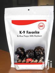 K-9 Favorite, Lac Puppy Milk Replacer for Newborn Dogs. | Pet's Accessories for sale in Lagos State, Amuwo-Odofin