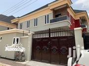 4 Bedroom Semi Detached Duplex With A Room BQ | Houses & Apartments For Sale for sale in Lagos State, Ajah