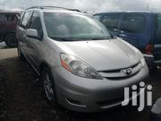 Toyota Sienna XLE Limited 2005 Silver | Cars for sale in Lagos State, Apapa
