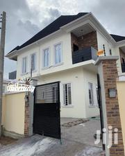 4 Bedroom Semi Detached Duplex With A Room BQ | Houses & Apartments For Sale for sale in Lagos State, Lekki Phase 2