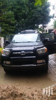 Toyota 4-Runner 2012 SR5 4WD Black | Cars for sale in Abuja (FCT) State, Lugbe District