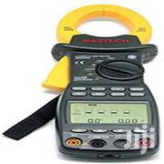 Mastech Harmonic Power Clamp Meter MS2205 | Measuring & Layout Tools for sale in Lagos State, Isolo