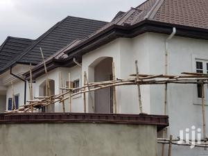 Brand New 4units Of 3bedroom Flat Ensuite At Punch Estate Mangoro For Sale.