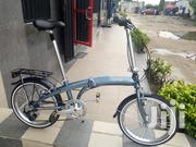 Foldable Adler Sport Bicycle | Sports Equipment for sale in Abuja (FCT) State, Jabi